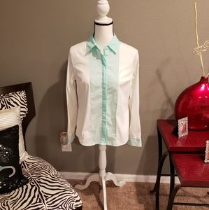 Tommy Hilfiger Lady's Button down Shirt